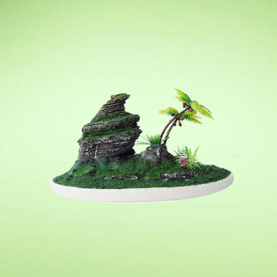 盆栽绿植2